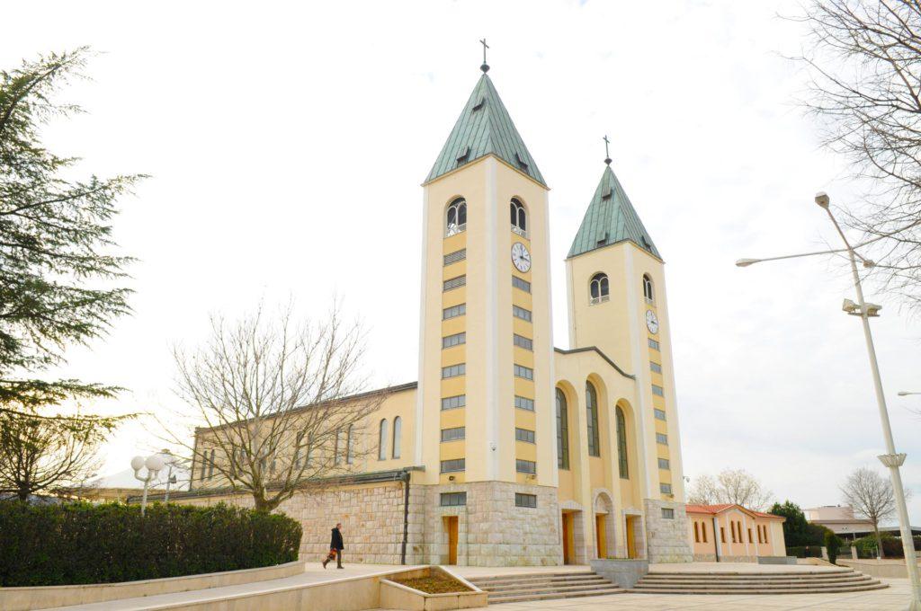 Kościół św.Jakuba