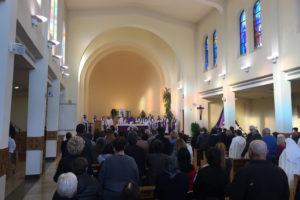 Wielki Tydzień iWielkanoc wMedziugorju – Program nabożeństw